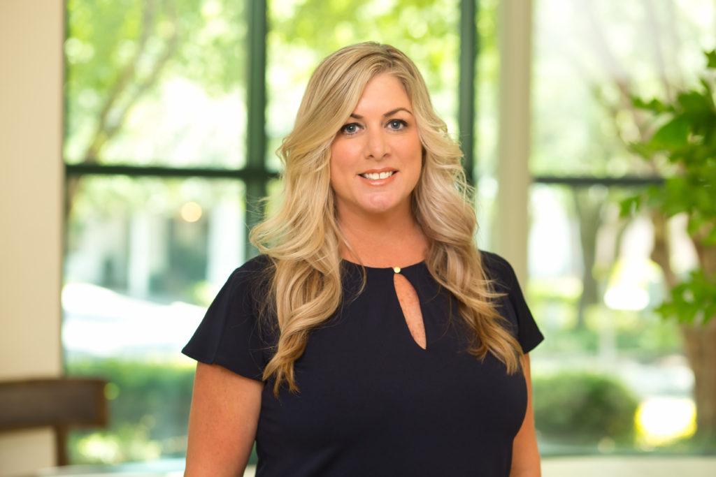 Melanie Boswell MMC Financial Wilmington NC